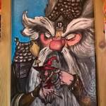 tableau troll et fée Les ardoises de Marie 1 • Fred Ericksen - De nouvelles collaborations • Fred Ericksen • Magicien Lyon • Conférencier mentaliste