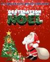 Destination Noël - spectacle de fin d'année pour enfants - spectacle de Noël - spectacle de fin d'année - magicien