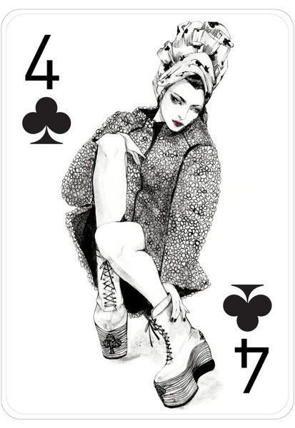 ★ Collection privée ★ #cards #cardmagic #cardtricks #cardtrick #cardporn #playingcards #collector #magician #followus #artist #affiches #affichesmagie #affichespectacle #cardsex #eroticcard #eros #cardgirl #cardgirly