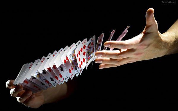 cours de magie avec fred