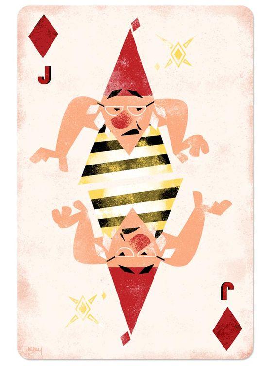 jeu de cartes, Collection privée Alice au pays des merveilles, Fred Ericksen • Magicien Lyon • Conférencier mentaliste, Fred Ericksen • Magicien Lyon • Conférencier mentaliste