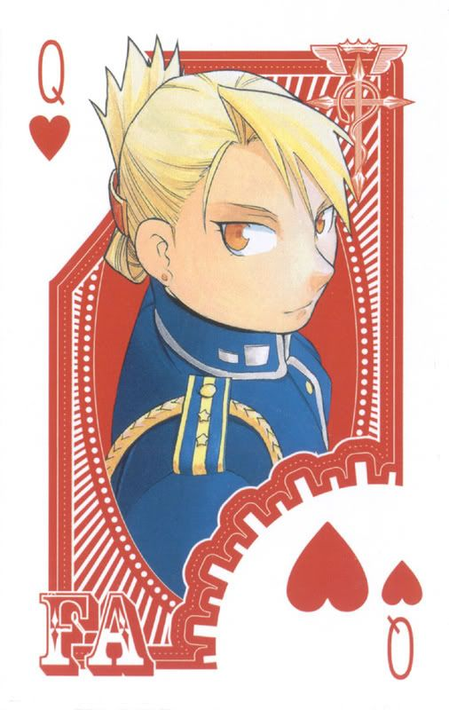 collection jeu de cartes manga 01 • Jeu de cartes manga • Fred Ericksen • Magicien Lyon • Conférencier mentaliste