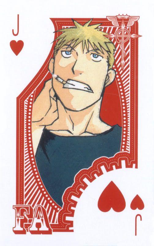 collection jeu de cartes manga 09 • Jeu de cartes manga • Fred Ericksen • Magicien Lyon • Conférencier mentaliste