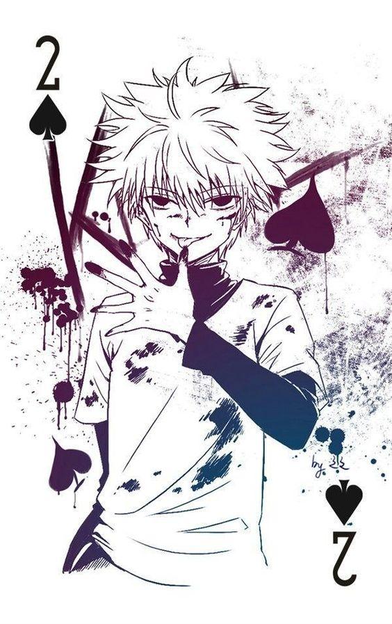collection jeu de cartes manga 22 • Jeu de cartes manga • Fred Ericksen • Magicien Lyon • Conférencier mentaliste