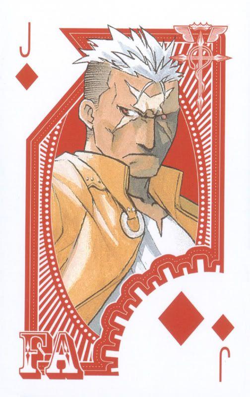 collection jeu de cartes manga 23 • Jeu de cartes manga • Fred Ericksen • Magicien Lyon • Conférencier mentaliste