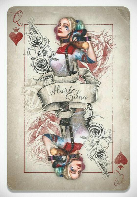 collection privee cartes à jouer fred ericksen magicien 066 • Collection jeu de cartes dame de coeur • Fred Ericksen • Magicien Lyon • Conférencier mentaliste