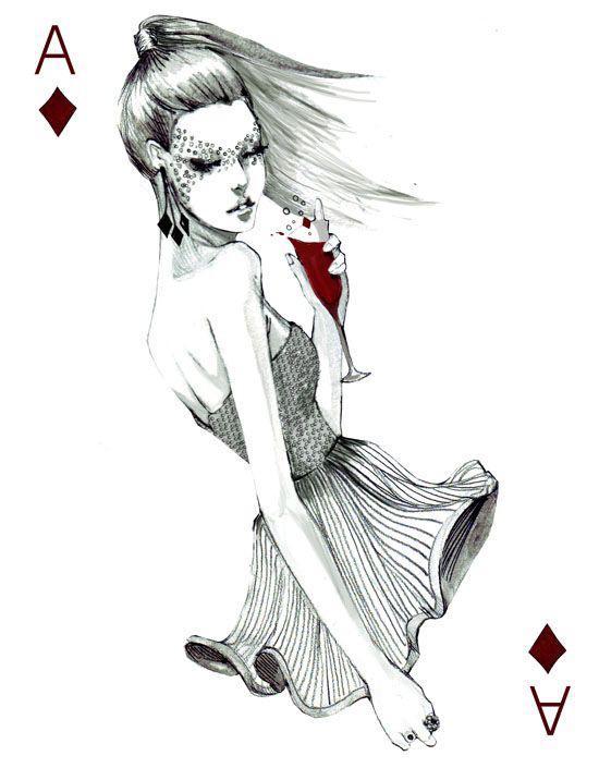 collection privee cartes à jouer fred ericksen magicien 308 • Collection privée Sexy • Fred Ericksen • Magicien Lyon • Conférencier mentaliste