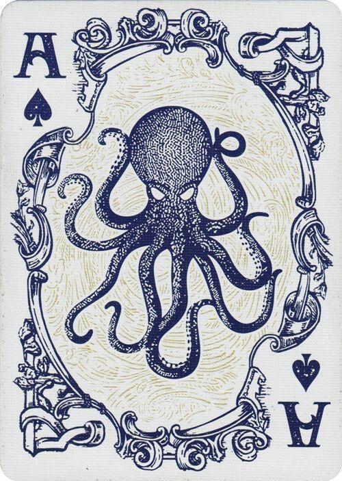 jeu de cartes, Collection privée Animaux, Fred Ericksen • Magicien Lyon • Conférencier mentaliste, Fred Ericksen • Magicien Lyon • Conférencier mentaliste