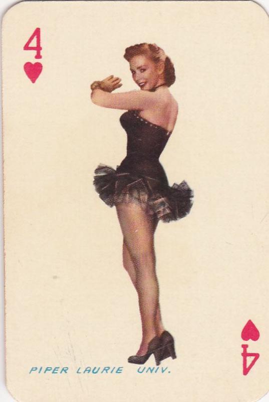 collection privee cartes à jouer fred ericksen magicien 393 • Collection privée Sexy • Fred Ericksen • Magicien Lyon • Conférencier mentaliste