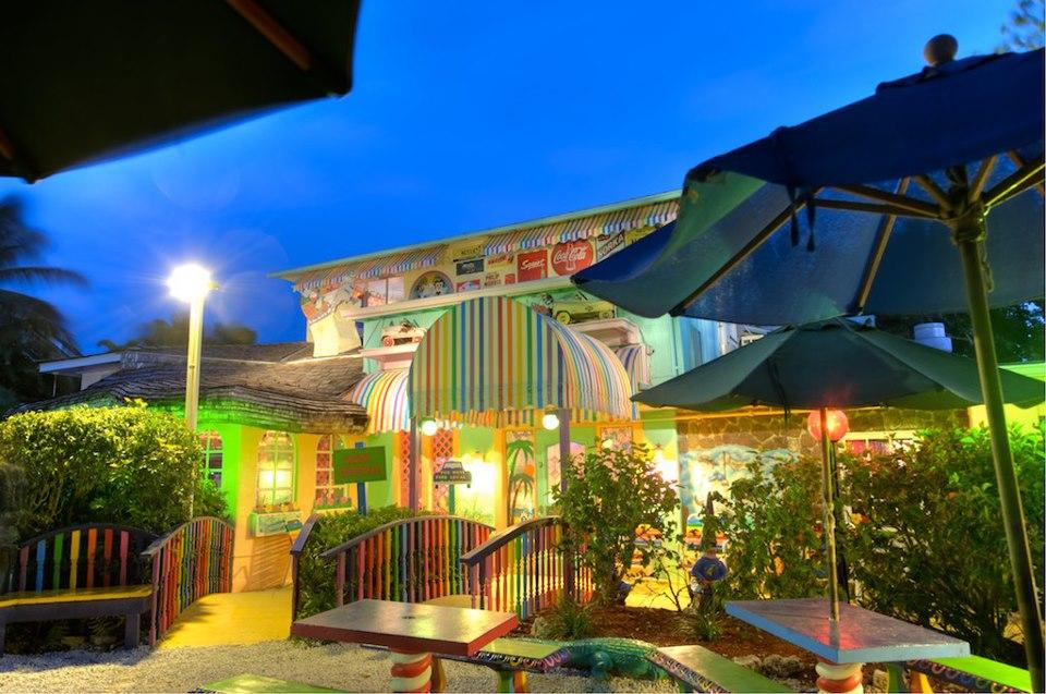 Fresh Market Fort Myers Florida