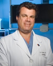 Scott Seidner, MD