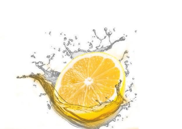 lemon water pixabay
