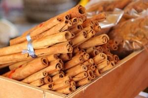 That Popular Cinnamon!