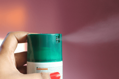 CAN YOUR DEODORANT CAUSE CANCER