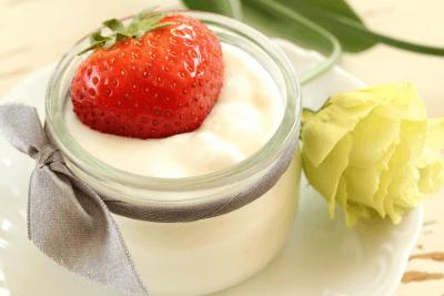 The Benifits of Yogurt (1)