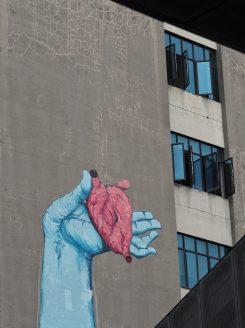 OCT Loft Art district Shenzhen