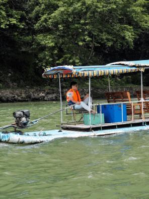 Yangshuo Li River