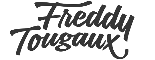 Le site de Freddy Tougaux