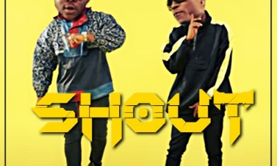 Watch: Medikal 'Shout' ft. Okese1