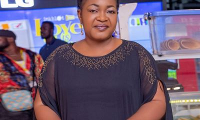I Have Stopped Going To Church – Christiana Awuni