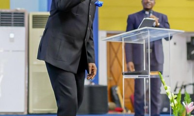 Most Marriages Don't Last Because Couples Don't Take Time To Know Their Partners Well – Bishop Agyin-Asare