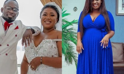 Is Tracey Boakye The Cause Of Xandy Kamel's Marriage Issues?