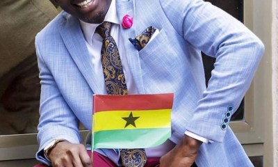 God Doesn't Give Partners - Counsellor Lutterodt