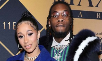 'I Won't Pay My Lawyer $20k For Attention' - Cardi B On Divorce Rumours