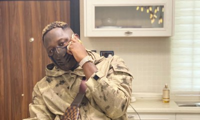 Rapper Medikal Bashes Ghanaian Celebrities For Lambasting President Akufo-Addo For Not Tweeting About EndSars Brutality