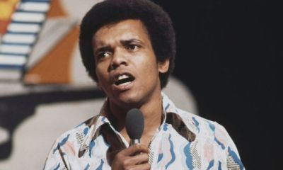 Johnny Nash Has Passed Away At 80