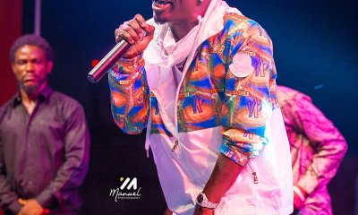 GhanaDJAwards20: Shatta Wale Made An Epic Appearance Through Andy Dosty's Phone Call; Video Drops