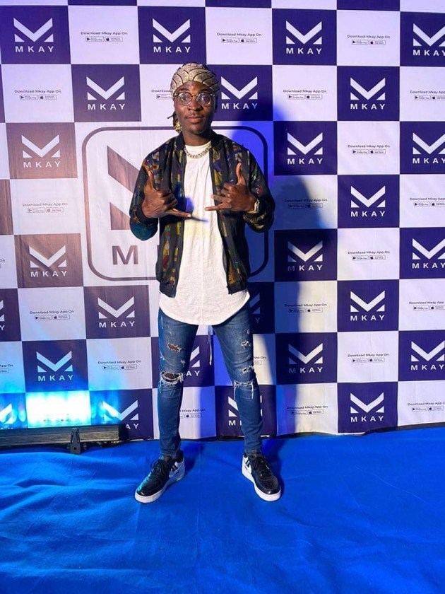 semenhyia, Watch: Semenhyia gave an epic performance at the launch of Mkay Fashion App, Frederick Nuetei