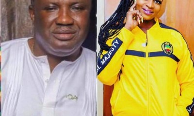 I'm fighting for Castro's royalties not contributions for the family - Ayisha Mordi replies Alordia Promotions