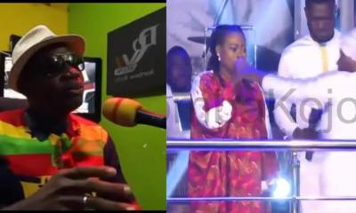 , Counselor Lutterodt reacts to Cecilia Marfo and Joyce Blessing issue; see what he said about Cecilia Marfo, Frederick Nuetei
