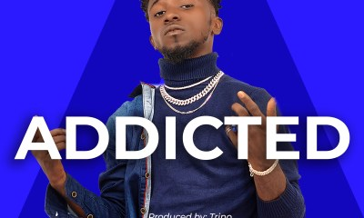 , Listen Up: DCEEY releases new single 'Addicted', Frederick Nuetei
