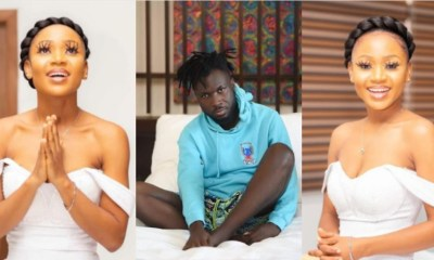 , Rose, This Is The Time To Be Quite And Move On – Kobi Rana cautions Akuapem Poloo to slow down after her release, Frederick Nuetei