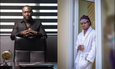, The media is the reason for GHC 120,000 law suit against Kuami Eugene – Richie Mensah, Frederick Nuetei