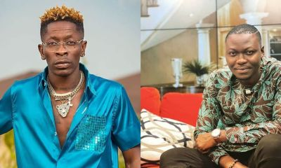 , Shatta Wale is one of the most inconsistent, confused artiste – Arnold Asamoah Baidoo, Frederick Nuetei