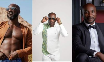 , Kwabena Kwabena retires from politics to concentrate just on his music after saying he didn't receive a penny for campaign song for NPP, Frederick Nuetei