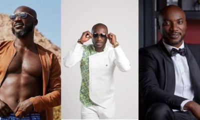 , Kwabena Kwabena and manager involved in an accident on Kumasi Highway; photos drop, Frederick Nuetei