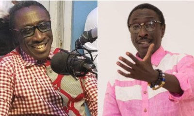 , KSM has spoken up about the building of a national Cathedral in Ghana, Frederick Nuetei
