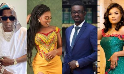 , Magdalene Love: Shatta Wale's cousin accuses Shatta Michy of having an affair with Nana Appiah; drop details, Frederick Nuetei