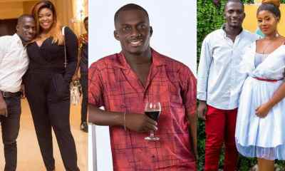, Zion Felix: Blogger speak amid rumour that he Impregnated Erica; Apologises to girlfriends and families, Frederick Nuetei