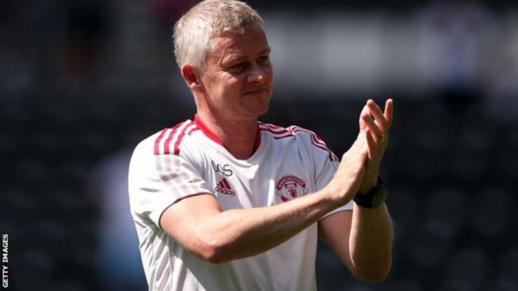 , Ole Gunnar Solskjaer signs new contract with Manchester United, Frederick Nuetei