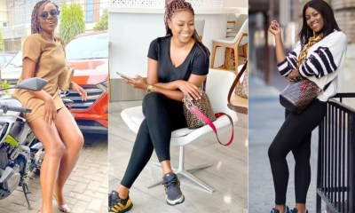 , Yvonne Nelson finally speaks on reports that she has tied the knot with Italian lover at secret ceremony, Frederick Nuetei