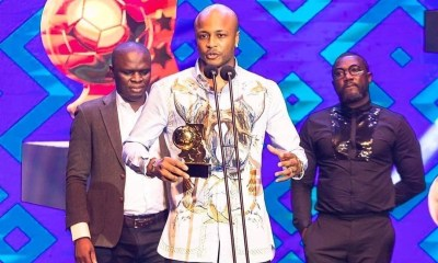 , 'A big thank you to the people of Ghana for your incredible support every time' – Andre Ayew finally speaks after winning Footballer of the Year Award, Frederick Nuetei