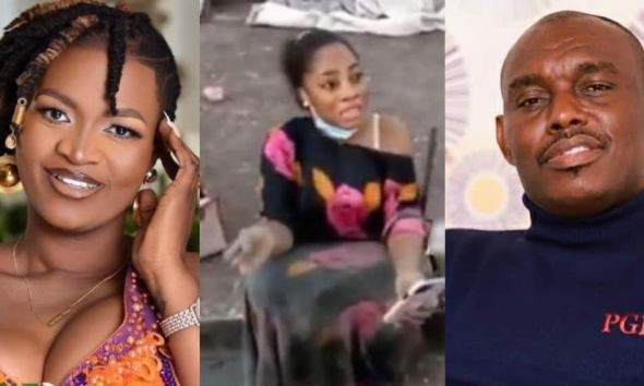 , Moesha Boduong's pastor gave her spell oil which made her sell her properties – Ayisha Modi drops more secrets in new video, Frederick Nuetei