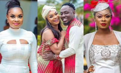 , Beverly Afaglo: Husband Choirmaster speaks on fire that gutted wife's house after relocating permanently to US, Frederick Nuetei