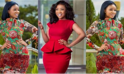 , I have endured years of abuse and malicious lies – Serwaa Amihere, Frederick Nuetei