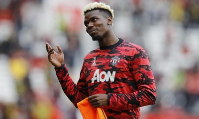 , PSG to offer Paul Pogba lucrative contract next summer, Frederick Nuetei